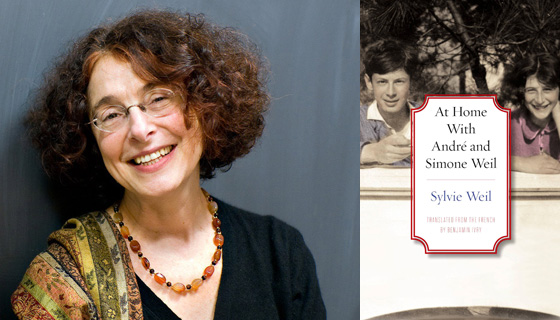 Sylvie Weil\'s \'At Home with Andre and Simone Weil\' Review and ...