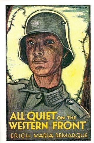 All quiet