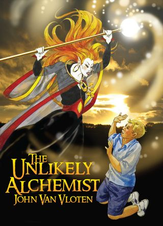 The Unlikely Alchemist