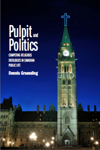 Pulpit-and-politics