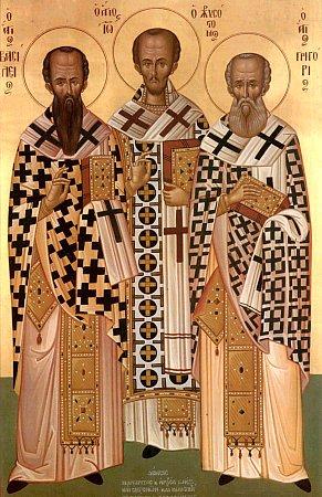 Churchfathers
