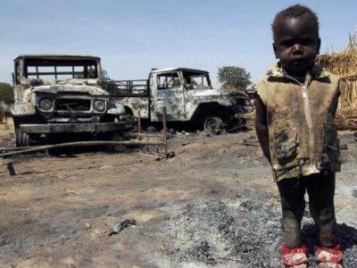 Children-war