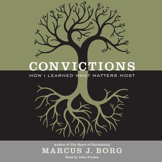 Convictions-borg