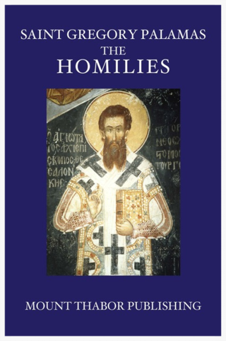 Homilies-Front