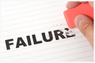 Stock-photo-33002300-eraser-and-word-failure