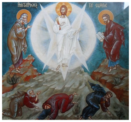 Icon-of-the-Transfiguration-of-Christ