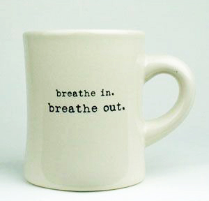 Breathe-breath-mug