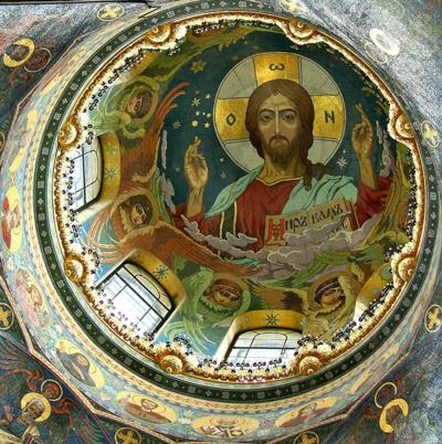 ChristPantocrator