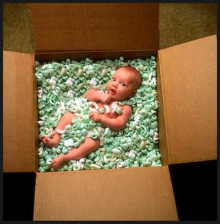 Baby in the Box 2