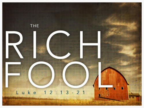 The-Rich-Fool