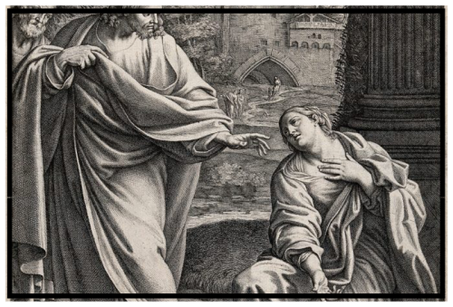 The_Canaanite_or_Syrophoenician_woman_asks_Christ_to_cure_Wellcome_V0034860-700x475